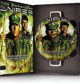 Смотреть фильм Снайпер 1992 онлайн