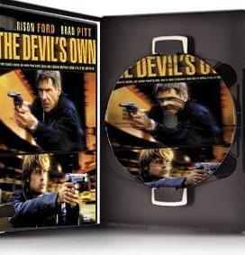 Смотреть фильм Собственность дьявола онлайн