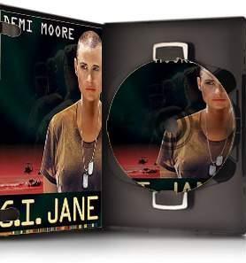Смотреть фильм Солдат Джейн онлайн