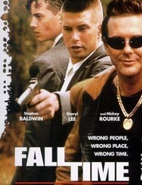 Смотреть фильм Время падения онлайн