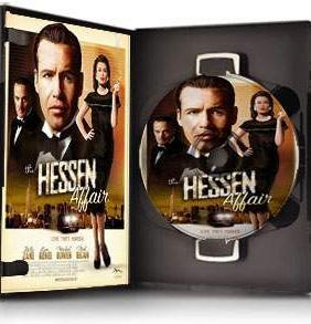 Смотреть фильм Дело Хессена онлайн
