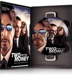 Смотреть фильм Деньги на двоих онлайн