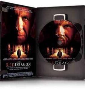 Смотреть фильм Красный дракон онлайн