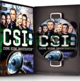 Смотреть фильм CSI: Место преступления Лас Вегас онлайн