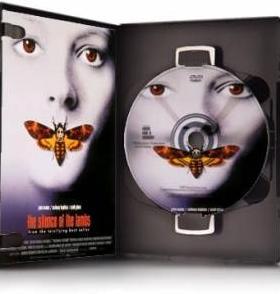 Смотреть фильм Молчание ягнят онлайн