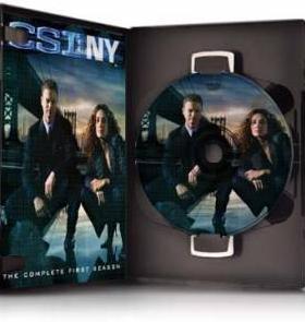 Смотреть фильм CSI: Место преступления Нью-Йорк онлайн