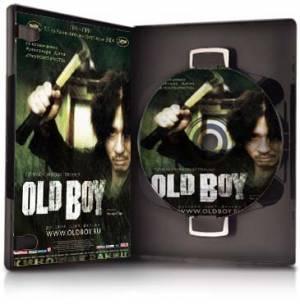 Смотреть фильм Олдбой 1, 2 онлайн