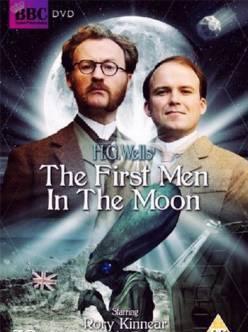 Смотреть фильм Первые люди на Луне онлайн
