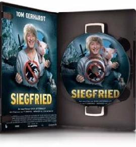 Смотреть фильм Зигфрид: Кольца нибелунгов онлайн
