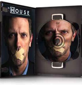 Смотреть фильм Доктор Хаус онлайн