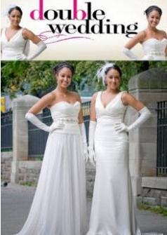 Смотреть фильм Двойная свадьба онлайн