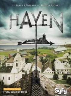 Смотреть фильм Хейвен онлайн