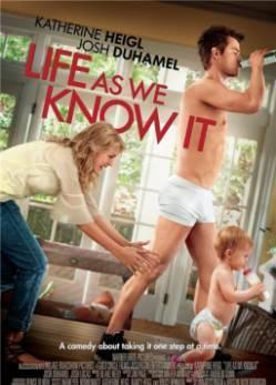 Смотреть фильм Жизнь, как она есть онлайн