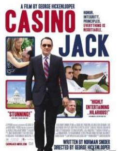 Смотреть фильм Казино Джек онлайн