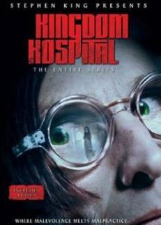 Смотреть фильм Королевский госпиталь онлайн
