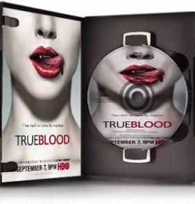 Смотреть фильм Настоящая кровь 1, 2, 3, 4, 5, 6 онлайн