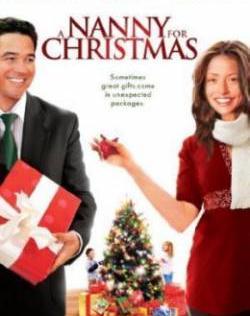 Смотреть фильм Нянька на Рождество онлайн