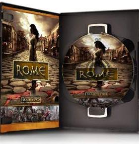 Смотреть фильм Рим онлайн