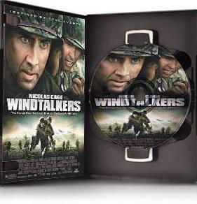 Смотреть фильм Говорящие с ветром онлайн
