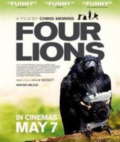 Смотреть фильм Четыре льва онлайн