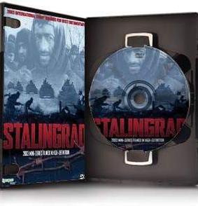 Смотреть фильм Сталинград — 1992 онлайн