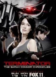 Смотреть фильм Терминатор: хроники Сары Коннор онлайн