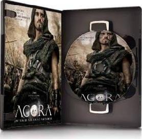 Смотреть фильм Агора онлайн