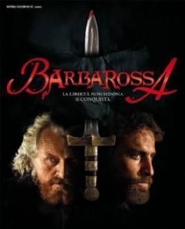 Смотреть фильм Барбаросса онлайн