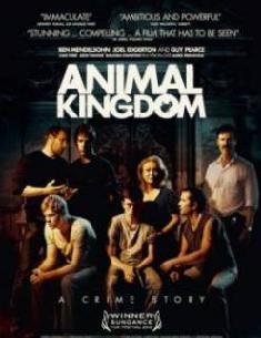 Смотреть фильм Царство зверей онлайн