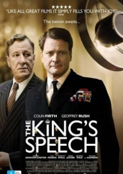 Смотреть фильм Король говорит