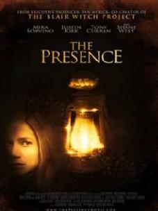 Смотреть фильм Присутствие онлайн