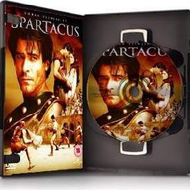 Смотреть фильм Спартак онлайн