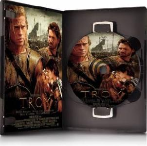 Смотреть фильм Троя онлайн