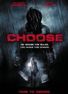 Смотреть фильм Выбор онлайн