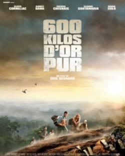 Смотреть фильм 600 кг золота онлайн