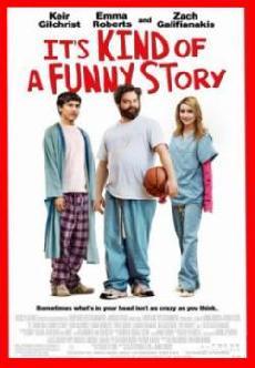 Смотреть фильм Это очень забавная история онлайн
