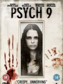 Смотреть фильм Псих 9 онлайн