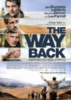 Смотреть фильм Путь домой онлайн