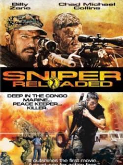 Смотреть фильм Снайпер 4 перезарядка