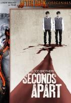 Смотреть фильм Близнецы-убийцы онлайн