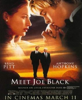 Смотреть фильм Знакомьтесь, Джо Блэк онлайн