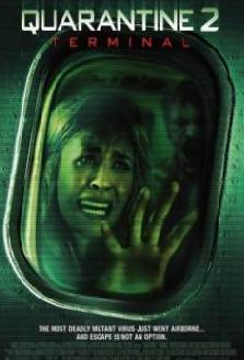 Смотреть фильм Карантин 2: Терминал онлайн