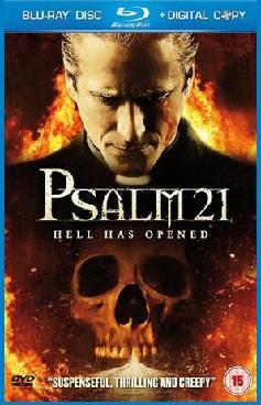 Смотреть фильм Псалом 21 онлайн