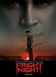 Смотреть фильм Ночь страха онлайн