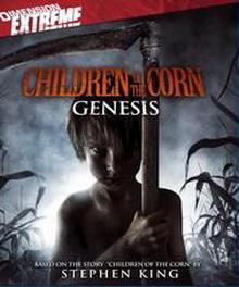 Смотреть фильм Дети кукурузы: Генезис онлайн
