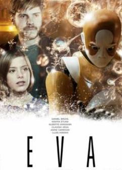 Смотреть фильм Ева: Искусственный разум онлайн