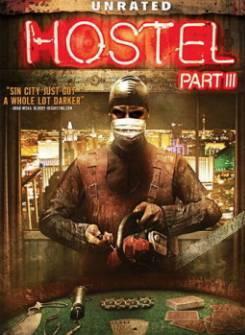 Смотреть фильм Хостел онлайн