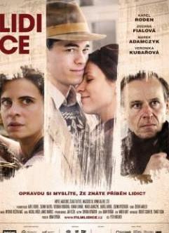 Смотреть фильм Лидице онлайн