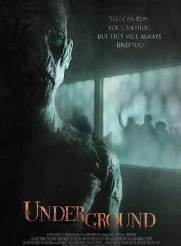 Смотреть фильм Подземелье онлайн