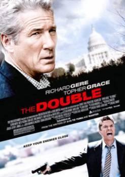 Смотреть фильм Двойной агент онлайн